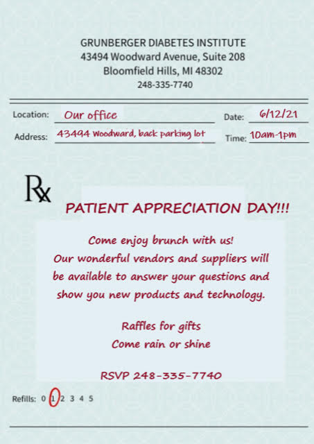 Patient Day